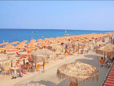 Mobilheim Mieten Italien Adria : Adria mobilheime komforturlaub auf campingplatz mit pool